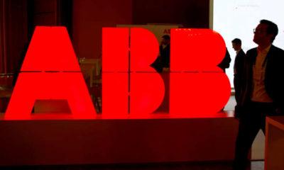 ABB raises 2021 guidance as customers rebuild inventories 1
