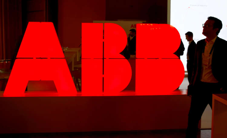 ABB raises 2021 guidance as customers rebuild inventories 2