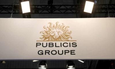 U.S. digital ads spur Publicis' return to growth 10