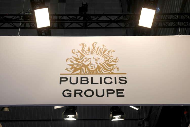U.S. digital ads spur Publicis' return to growth 1