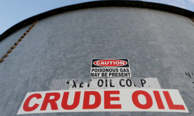 Oil to hit $40 by 2030 if climate goals are met - consultancy 7