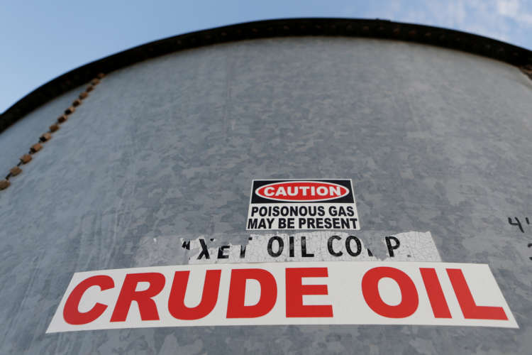 Oil to hit $40 by 2030 if climate goals are met - consultancy 3