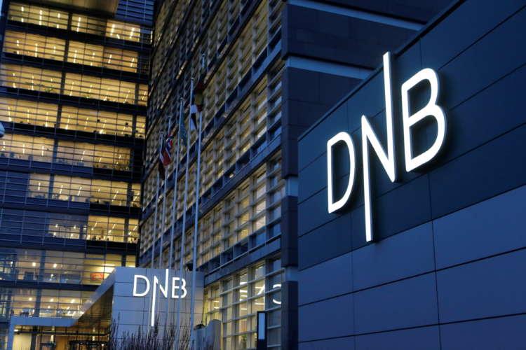 Norwegian lender DNB launches $1.3 billion bid for Sbanken 1
