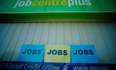 UK job ads return to pre-pandemic level - Adzuna 5