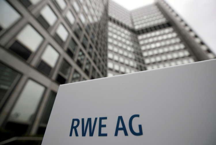 RWE plans to bring Australian 'green' hydrogen to Europe 1