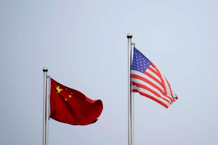 U.S. China hawks seek to cut sales of chip-making tools to Beijing 1