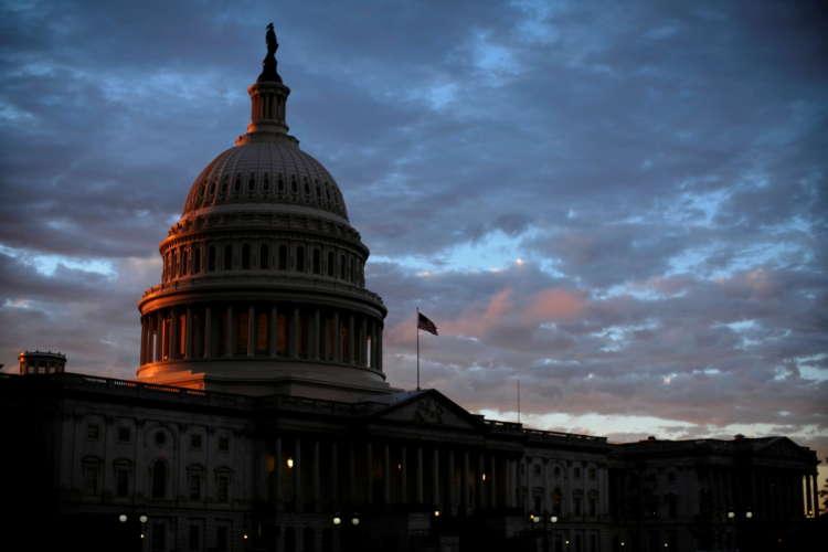 Bank CEOs to testify as U.S. Congress ramps up scrutiny of Wall Street 1