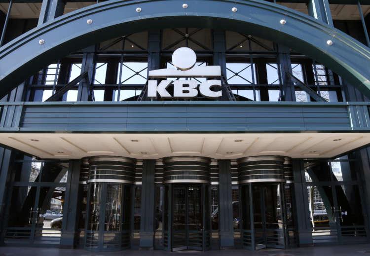 KBC plots Irish exit with Bank of Ireland agreement 1