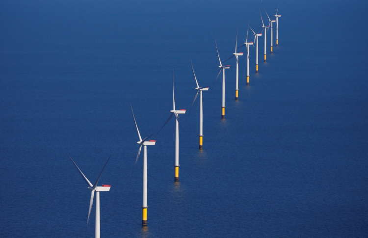 Orsted makes $631 million onshore wind acquisition in Ireland 1
