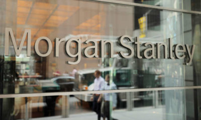 Morgan Stanley profit blows past estimates on dealmaking boom 7