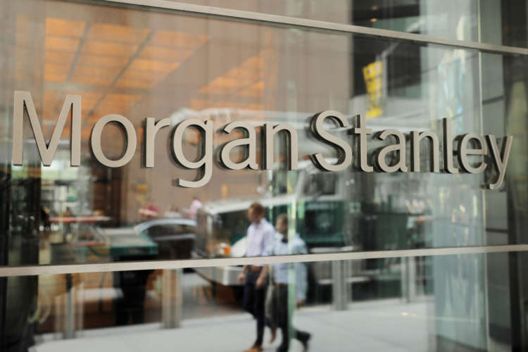 Morgan Stanley profit blows past estimates on dealmaking boom 1