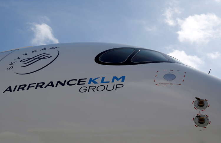 Air France-KLM eyes further recapitalisation in 2021 1