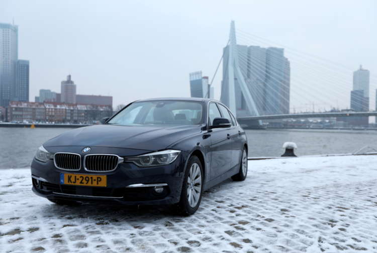 Chinese demand, higher prices boost BMW's Q1 earnings 1