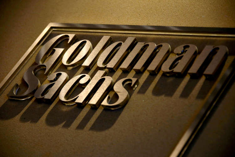 Goldman names new co-head of internal client services initiative 1