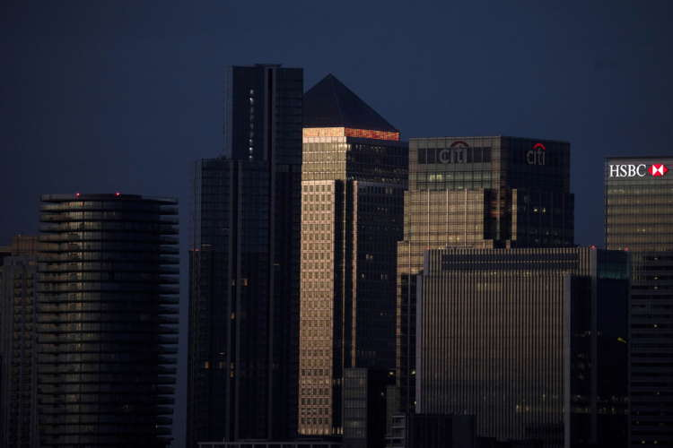 British lawmakers check on how banks are treating small businesses during pandemic 1