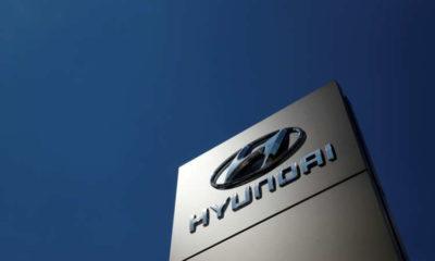 Hyundai Q1 profit to triple on luxury car demand but chip shortage starts to hurt 11