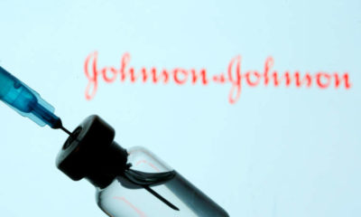 J&J to cooperate in study of rare clots linked to COVID-19 vaccine, German scientist says 3