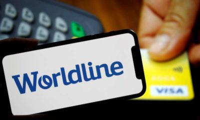Worldline reports decline in Q1 sales on health curbs 1