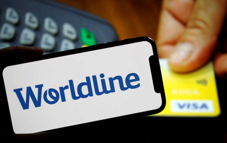 Worldline reports decline in Q1 sales on health curbs 2