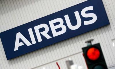 Airbus shakes up aero parts manufacturing 1
