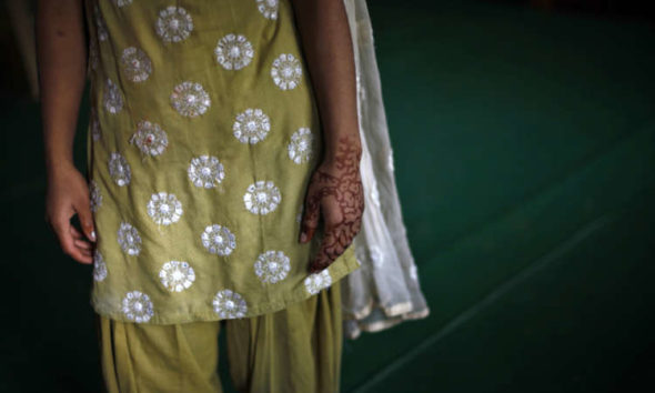Indian maids count cost of COVID in testing times 3