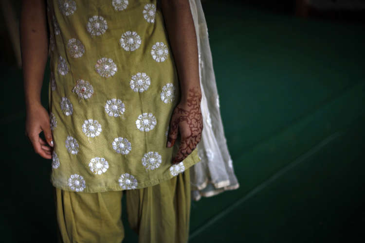 Indian maids count cost of COVID in testing times 1