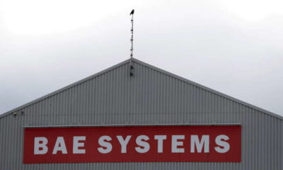 BAE Systems faces mounting criticism over CEO's pay to stay 3