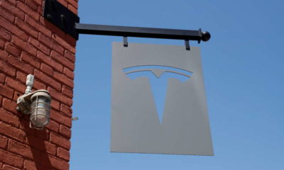 Tesla shares drop after muted Q1 results as a global chip crunch persists 6