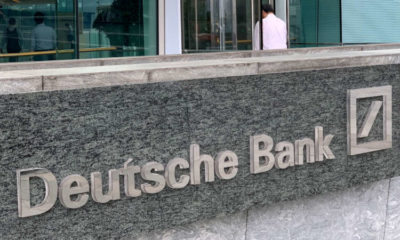 Deutsche Bank outshines Wall St rivals with best quarter since 2014 1