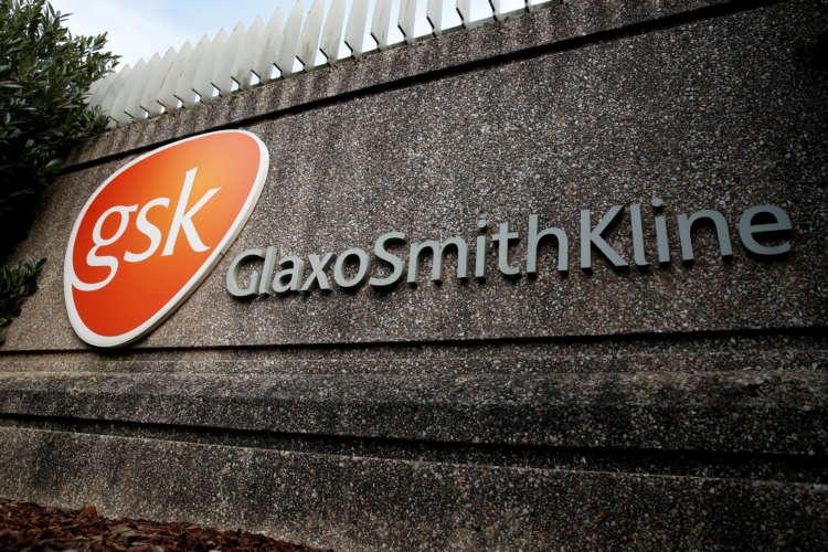 GSK focused on split as cost checks, COVID-19 easings aid earnings 1