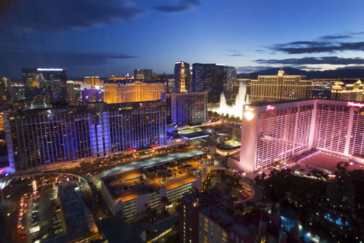 Analysis-Nevada rethinks 'innovation zones' plan to let tech firms run cities 1