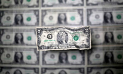 U.S. dollar to remain strong for at least another month: Reuters poll 5