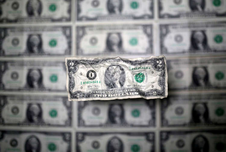 U.S. dollar to remain strong for at least another month: Reuters poll 6