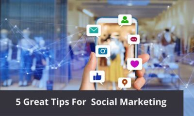 5 Great Tips For What Is Social Marketing And How You Can Master It