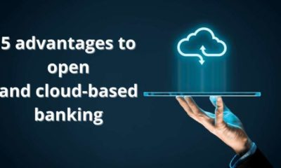 5 advantages to open and cloud-based banking 5