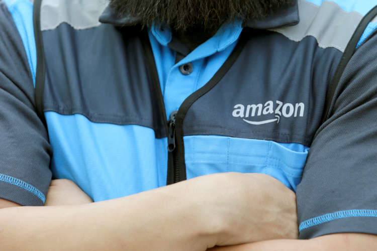 Failed Amazon union effort renews call for updated U.S. labor laws