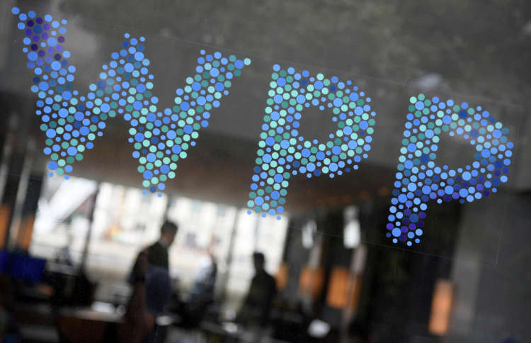 Ad group WPP targets net zero emissions by 2025