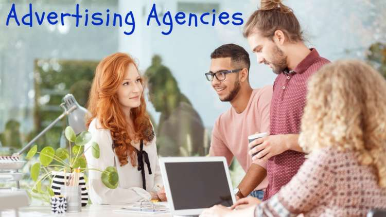 How Business People Can Benefit From Using Advertising Agencies