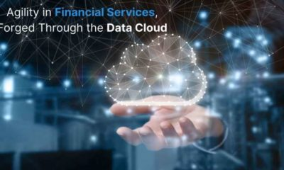 Agility in Financial Services, Forged Through the Data Cloud 3