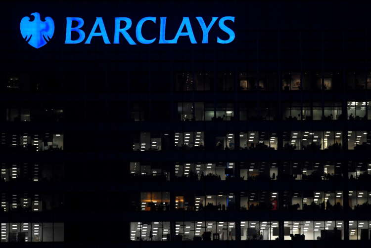 Barclays profit more than doubles amid equity trading boom