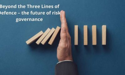 Beyond the Three Lines of Defence – the future of risk governance 5