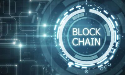 A standards opportunity for Blockchain