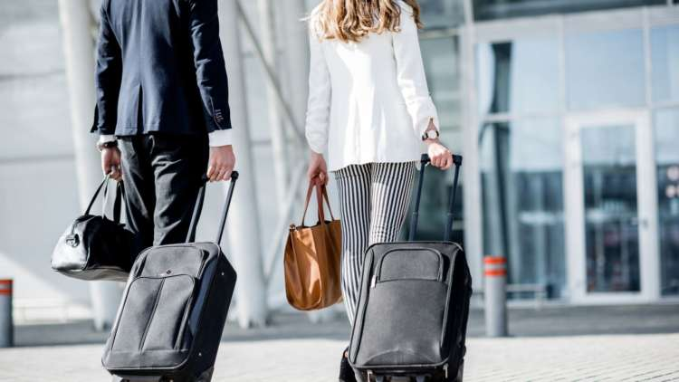 The Evolution of Business Travel Accommodation