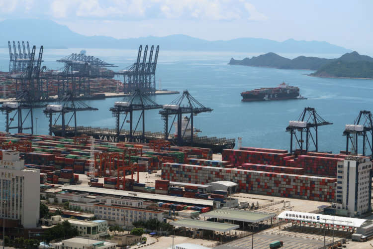 China's robust exports, surging imports boost economic recovery; outlook still challenging