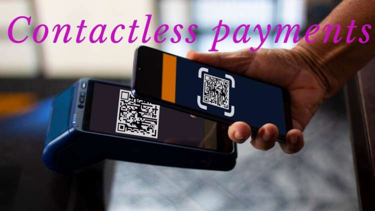The high street surge: banks and retailers must secure the expected influx of contactless payments