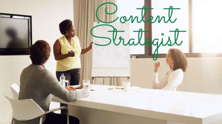 How to Become a Content Strategist