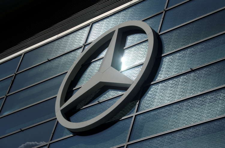 Daimler cuts hours for up to 18,500 workers over chip shortage