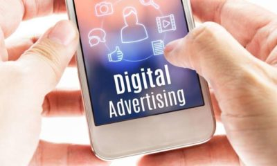 Digital Marketing Logos - How Using Digital Advertising in Your Business Strategy Can Help You Maximise Potential Profits