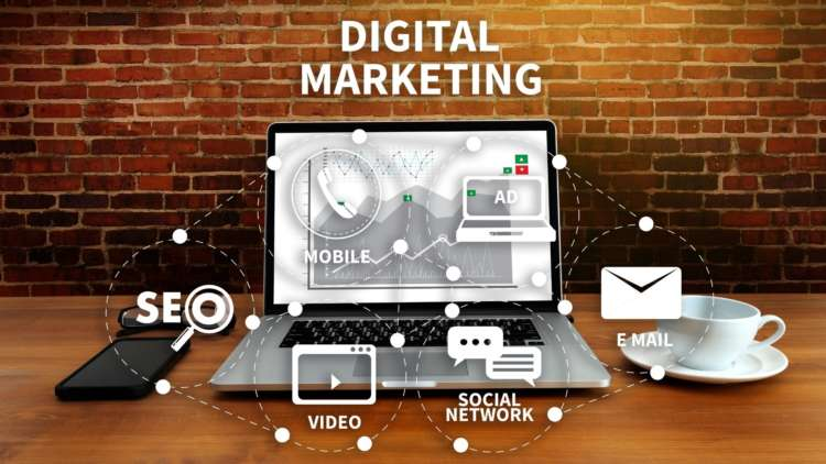 How To Use Digital Marketing Quotes To Your Advantage
