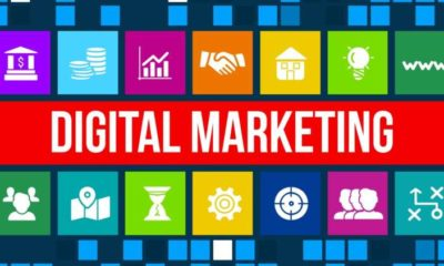 Digital Marketing Images
